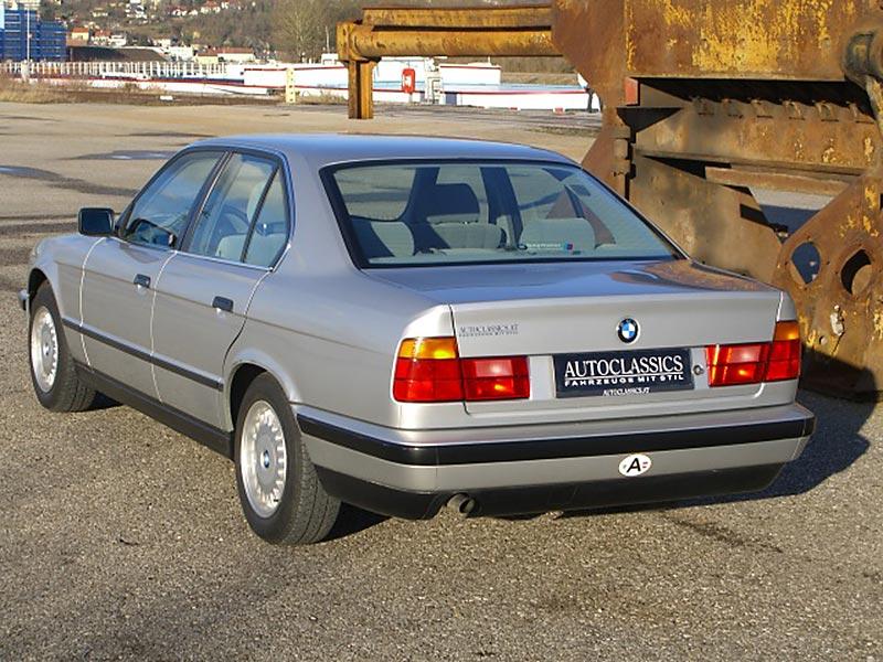 BMW 518i E34
