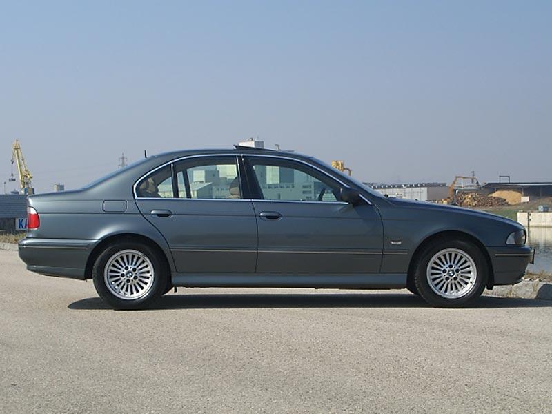 BMW 530i E39