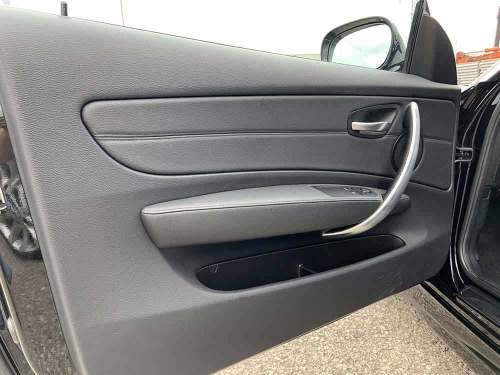 BMW 135i Coupé E87 | Autoclassics – Fahrzeuge mit Stil