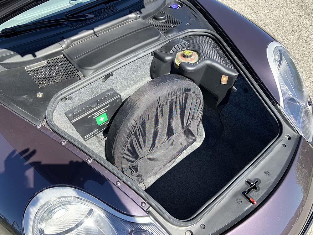 Porsche 911 Carrera 996 | Autoclassics – Fahrzeuge mit Stil
