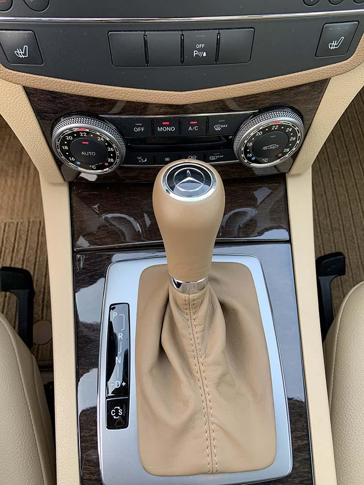 Mercedes-Benz C-Klasse C 230 Elegance Aut. | Autoclassics – Fahrzeuge mit Stil