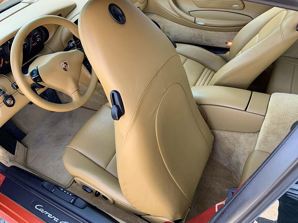 Porsche 911 Carrera 4S 996 | Autoclassics – Fahrzeuge mit Stil