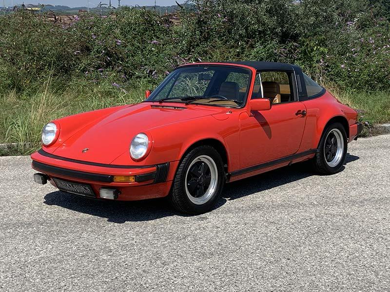 Porsche | Autoclassics – Fahrzeuge mit Stil